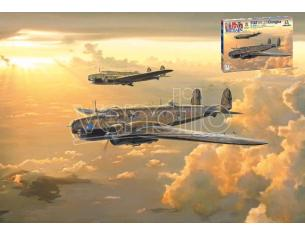ITALERI IT1447 FIAT BR.20 CICOGNA BATTLE OF BRITAINS 80th ANNIVERSARY KIT 1:72 Modellino