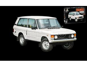 ITALERI IT3629 RANGE ROVER CLASSIC 50th ANNIVERSARY KIT 1:24 Modellino