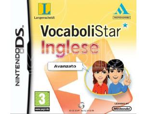VOCABOLISTAR INGLESE AVANZATO EDUCATIVO - OLD GEN