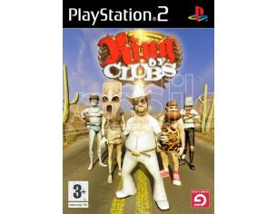 KING OF CLUBS SPORTIVO - OLD GEN per playstation 2