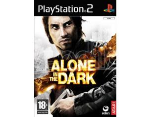 ALONE IN THE DARK AZIONE - OLD GEN
