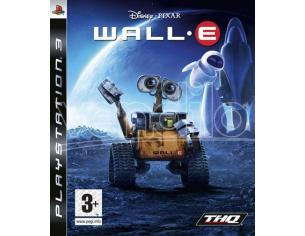 WALL - E AVVENTURA OLD GEN