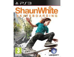 SHAUN WHITE SKATEBOARDING SPORTIVO - OLD GEN