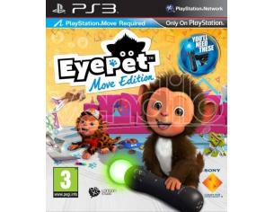 EYE PET MOVE EDITION AZIONE AVVENTURA - OLD GEN