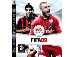 FIFA 09 SPORTIVO - OLD GEN