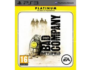 BATTLEFIELD: BAD COMPANY PLT SPARATUTTO - OLD GEN