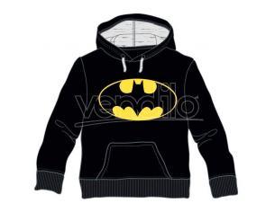 Dc Comics Batman Adulto Felpa Con Cappuccioshirt Dc Comics