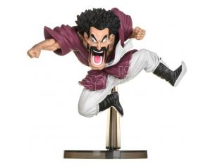 Dragon Ball Scultures Mr. Satan Figura Banpresto