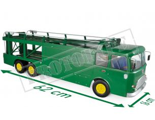 NOREV NV187702 BARTOLETTI 306/2 DAVID PIPER RACING 1970 GREEN 1:18 Modellino