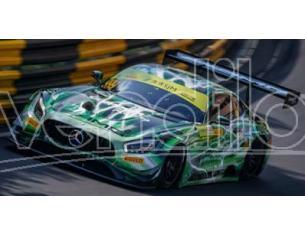 SPARK MODEL S43MC19 MERCEDES GT3 N.999 WINNER FIA GT WORLD CUP MACAU 2019 R.MARCIELLO 1:43 Modellino