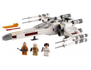 LEGO STAR WARS 75301 - X-WING FIGHTER DI LUKE SKYWALKER