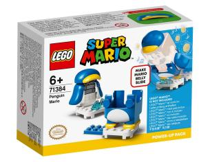 LEGO SUPER MARIO 71384 - PINGUINO - POWER UP BANK