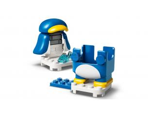 LEGO SUPER MARIO 71384 - PINGUINO - POWER UP BANK