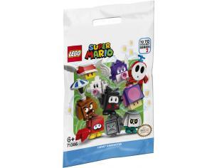 LEGO SUPER MARIO 71386 - MINIFIGURES PERSONAGGI SERIE 2