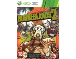 BORDERLANDS 2 (UK) SPARATUTTO - OLD GEN