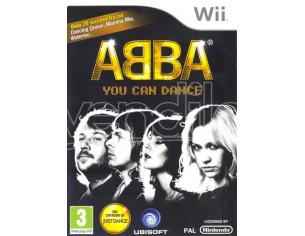 ABBA YOU CAN DANCE PARTY GAME - OLD GEN