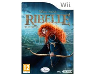 RIBELLE - THE BRAVE AZIONE OLD GEN