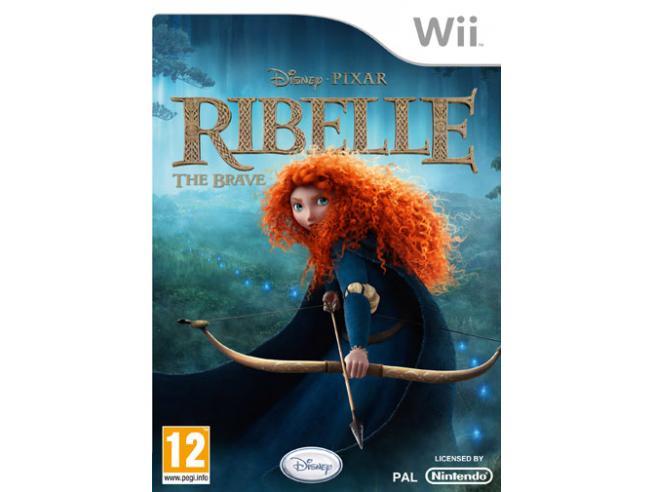 RIBELLE - THE BRAVE AZIONE OLD GEN