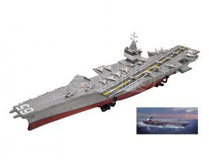 REVELL RV05173 USS ENTERPRISE CVN-65 KIT 1:400 Modellino