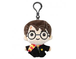 Harry Potter Soft Velboa Peluche Portachiavi 12cm Warner Bros.
