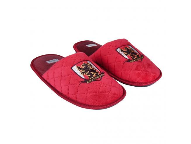 Harry Potter Pantofole Premium Da Casa Grifondoro Cerdà
