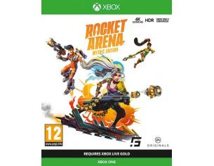 ROCKET ARENA MYTHIC EDITION SPARATUTTO - XBOX ONE