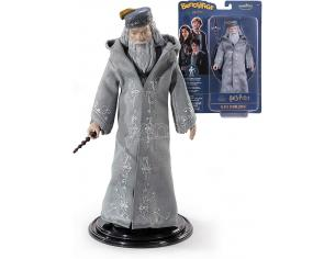 Harry Potter Figura BendyFigs Albus Silente 19 cm Noble Collection