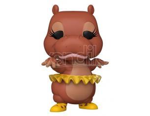 FIGURE POP!DISNEY:FANTASIA 80TH H. HIPPO FIGURES - ACTION