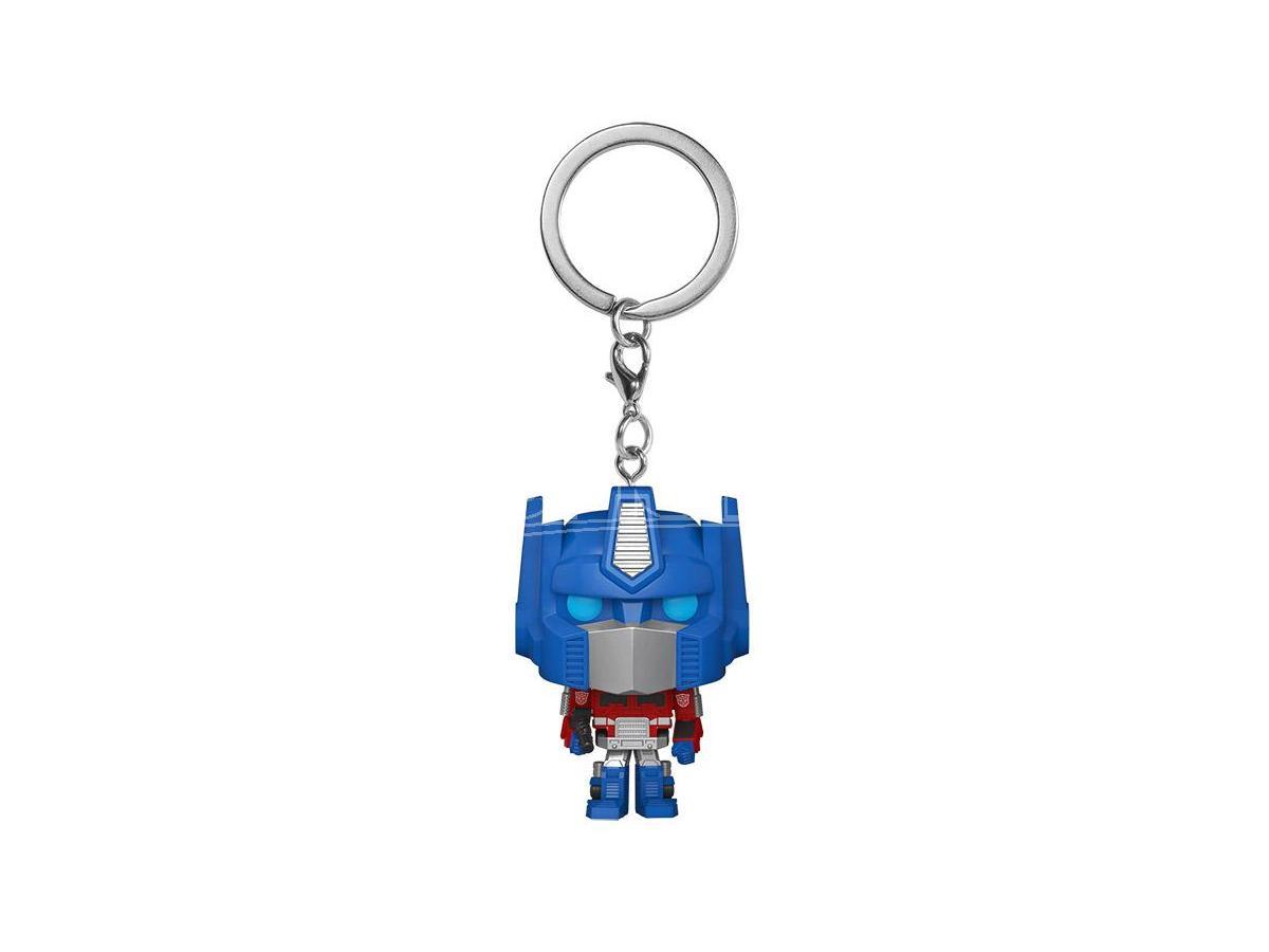 Figure Pop!portachiavi:transformers-optimus Figures - Action