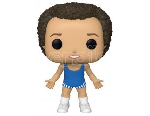 FIGURE POP!ICONS: RICHARD SIMMONS FIGURES - ACTION