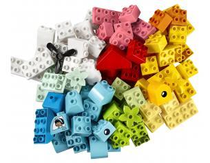 LEGO DUPLO 10909- SCATOLA CUORE