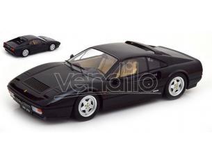 KK SCALE KKDC180532 FERRARI 328 GTB 1985 BLACK 1:18 Modellino