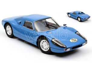 NOREV NV187441 PORSCHE 904 1964 BLUE 1:18 Modellino