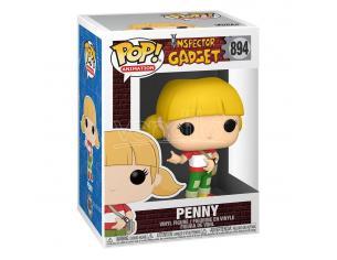Ispettore Gadget Funko Animazione Vinile Figura Penny 9cm