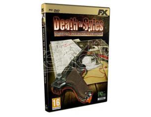 DEATH TO SPIES ORO PREMIUM STRATEGICO - GIOCHI PC