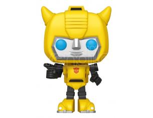 Figure Pop!vinile Transformers: Bumblebee Figures - Action