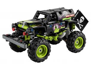 LEGO TECHNIC 42118 - MONSTER JAM GRAVE DIGGER