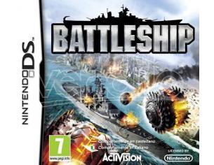 BATTLESHIP SPARATUTTO - OLD GEN per Nintendo DS