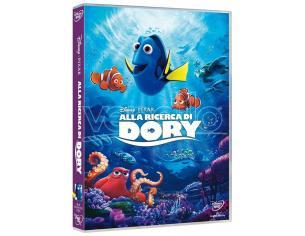 ALLA RICERCA DI DORY ANIMAZIONE - DVD