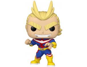 My Hero Academia Funko Pop Vinile Figura All Might 25 cm