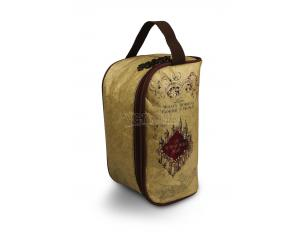 Harry Potter Beauty Case Borsa Mappa del Malandrino 25 x 13 x 12 cm Groovy