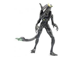 Avp Blowout Alien Warrior Px Af Action Figura Hiya Toys