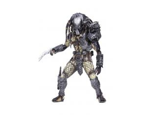Avp Warrior Predator Px 1/18 Scale Fig Action Figura Hiya Toys