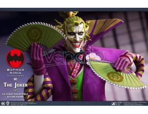 Batman Ninja 1/6 Joker Dlx Version Af Action Figura Star Ace