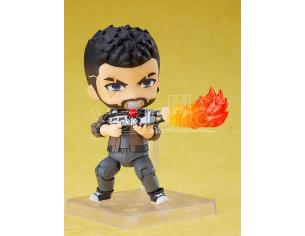 CYBERPUNK 2077 V MALE DX NENDOROID MINI FIGURA GOODSMILE