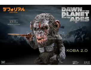 Dawn Of Pota Koba Spear Defo Figura Statua Star Ace