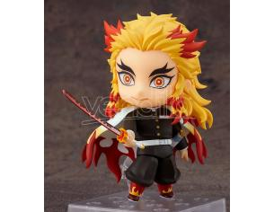 DEMON SLAYER KYOJURO RENGOKU NENDOROID MINI FIGURA GOODSMILE