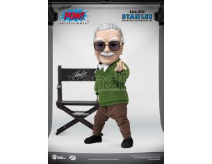 Egg Attack Act Stan Lee Action Figura Beast Kingdom