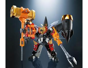 Gx-69r Gaogaigar Goldy Marg Action Figura Bandai