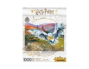 Hp Hedwig 1000  Pezzi Puzzle Puzzle Aquarius Ent